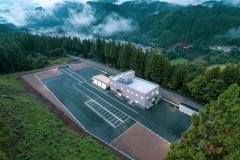 只見川ダム管理事務所