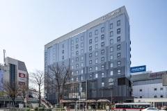 ホテルメッツ五反田